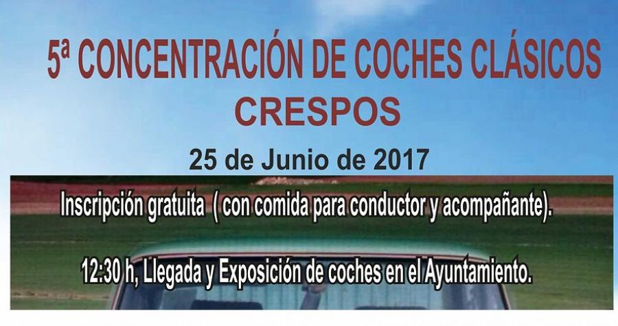 Coches clasicos 2017