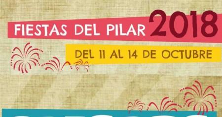 Fiestas del pilar 2018